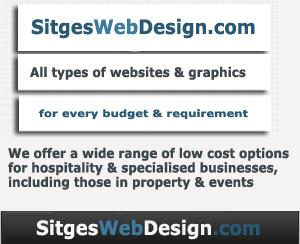 Sitges Web Design : SitgesWebDesign.com