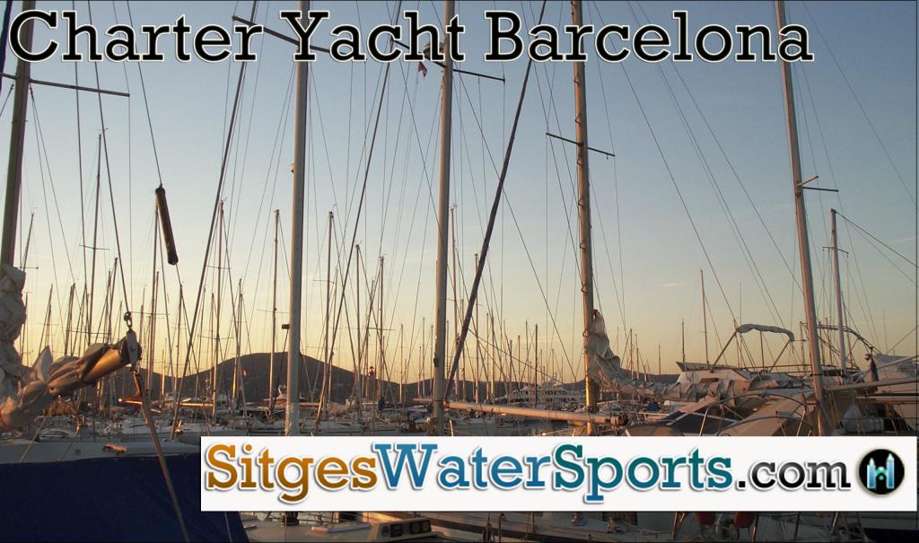 Charter-Yacht-Barcelona
