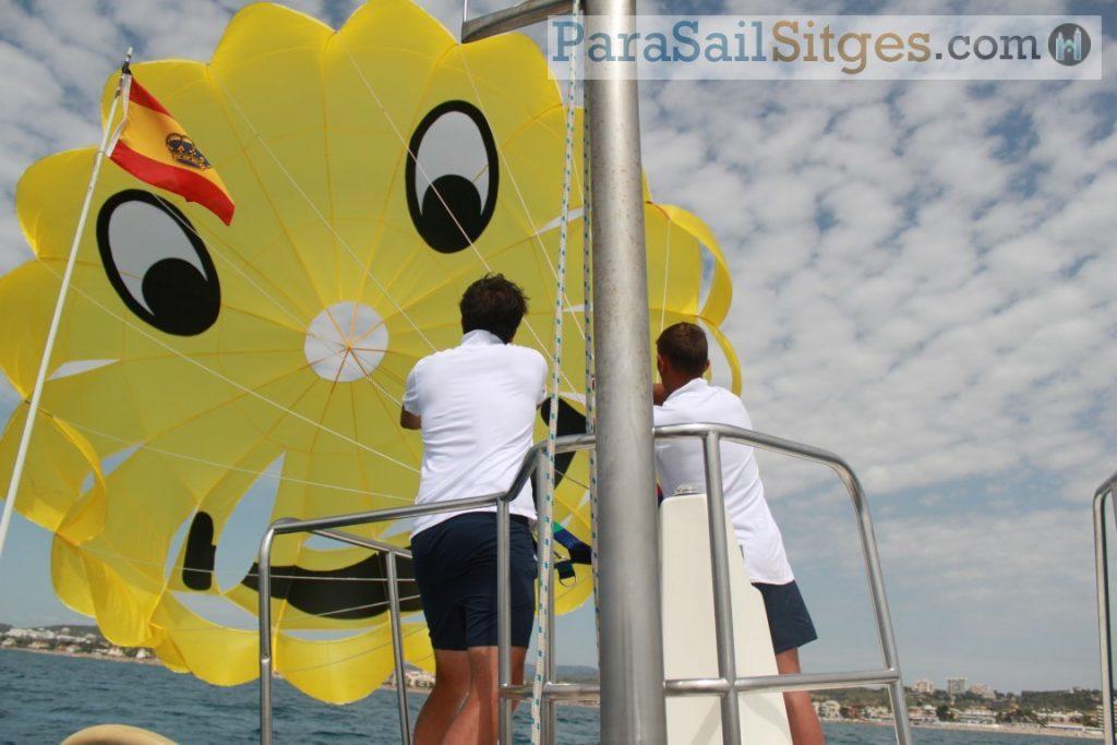 parasailsitges.com parasail sitges101