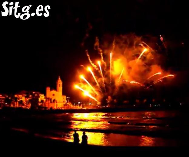 sitges.tv-santa-tecla-sitges