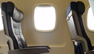 Business Class USA to Barcelona (Sitges)
